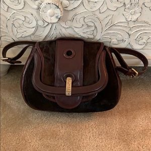 Fendi Ponyhair Shoulder Bag